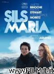 poster del film Clouds of Sils Maria