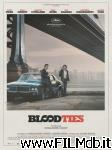 poster del film blood ties - la legge del sangue