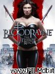 poster del film BloodRayne: The Third Reich