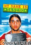poster del film My Name Is Tanino