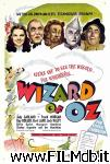 poster del film The Wizard of Oz