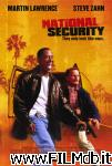 poster del film national security
