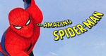 logo serie-tv Amazing Spider-Man