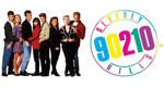 logo serie-tv Beverly Hills, 90210