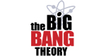 logo serie-tv Big Bang Theory