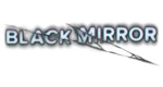 logo serie-tv Black Mirror