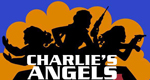 logo serie-tv Charlie's Angels