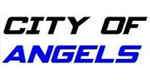 logo serie-tv City of Angels