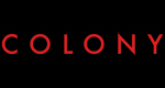 logo serie-tv Colony