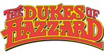 logo serie-tv Dukes of Hazzard
