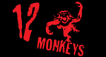 logo serie-tv 12 Monkeys