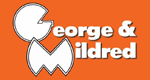 logo serie-tv George and Mildred