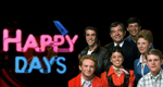 logo serie-tv Happy Days