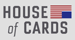 logo serie-tv House of Cards
