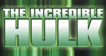 logo serie-tv Incredible Hulk