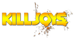 logo serie-tv Killjoys