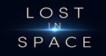logo serie-tv Lost in Space