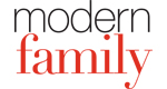 logo serie-tv Modern Family