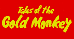 logo serie-tv Tales of the Gold Monkey
