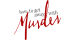 logo serie-tv How to Get Away with Murder