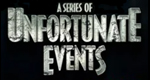 logo serie-tv Series of Unfortunate Events