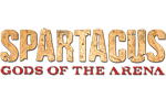 logo serie-tv Spartacus: Gods of the Arena