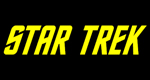 logo serie-tv Star Trek 1 - The Original Series