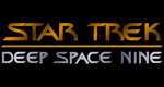 logo serie-tv Star Trek 3 - Deep Space Nine