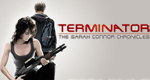 logo serie-tv Terminator: The Sarah Connor Chronicles
