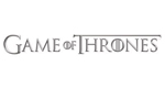 logo serie-tv Game of Thrones