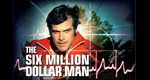 logo serie-tv Six Million Dollar Man