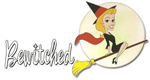 logo serie-tv Bewitched