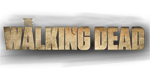 logo serie-tv Walking Dead